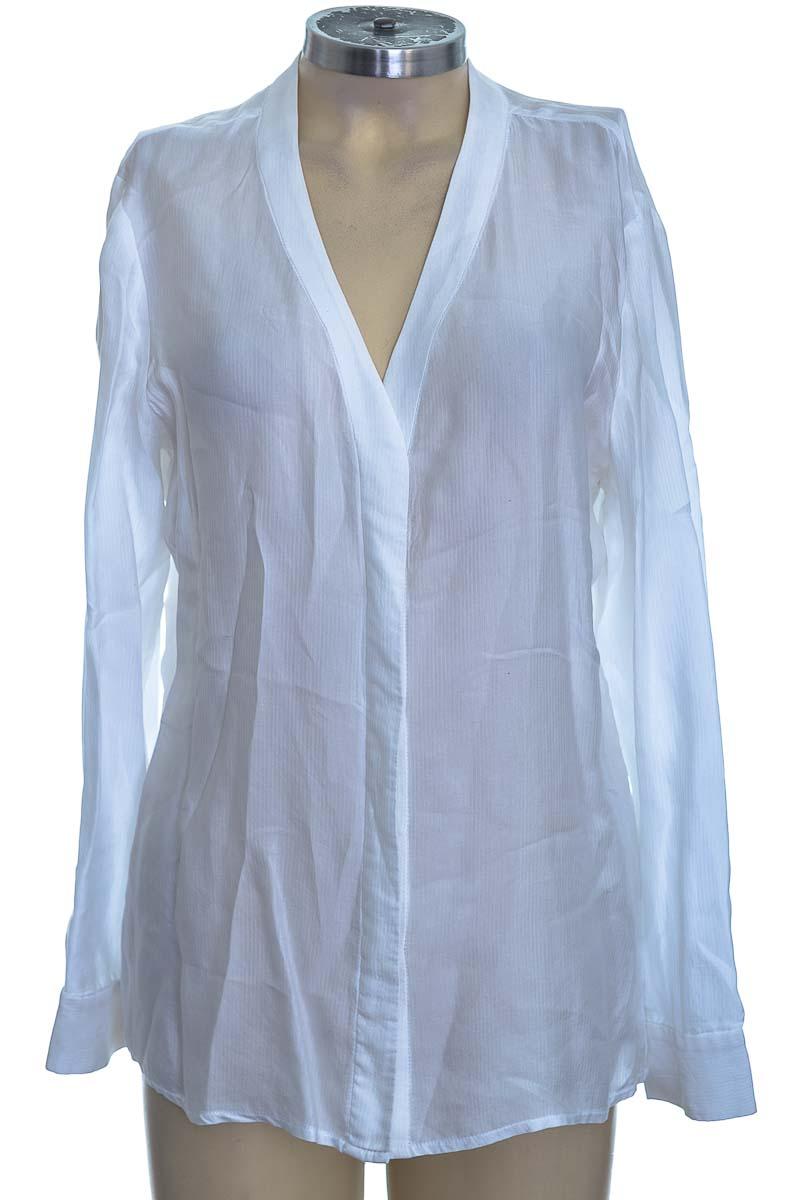 Blusa color Blanco - Julio