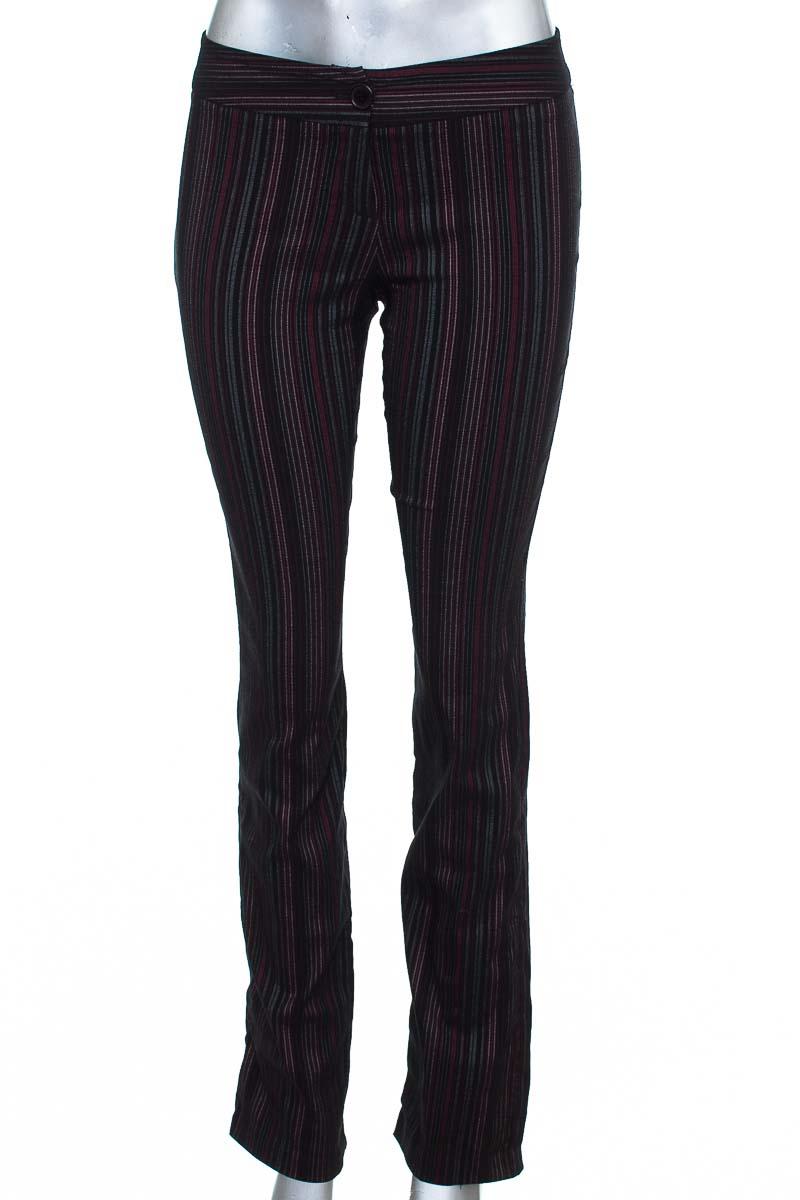 Pantalón Casual color Negro - Zoompy