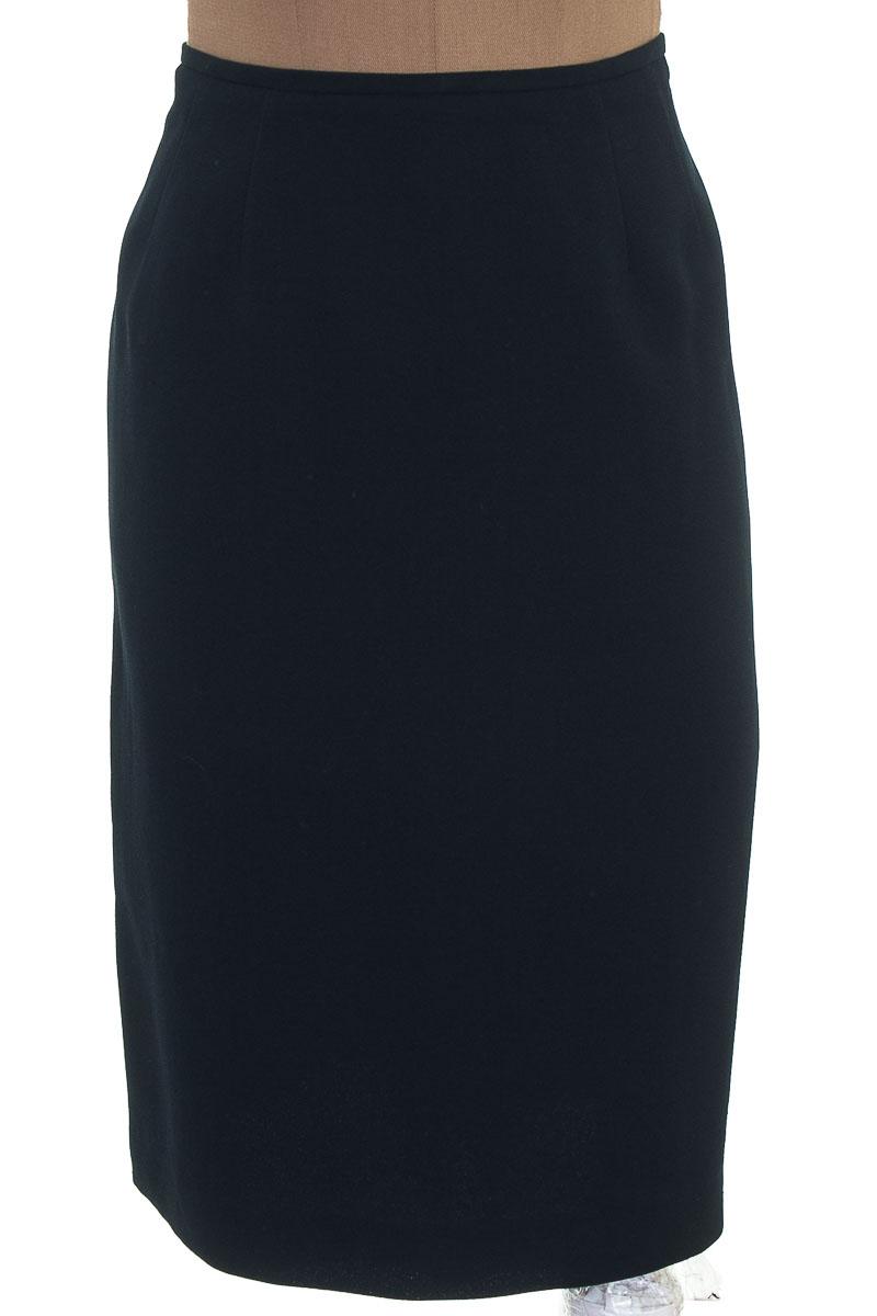 Falda Elegante color Azul - Infolite