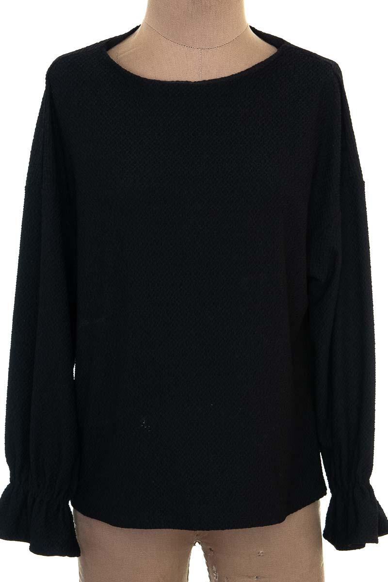 Blusa color Negro - New Look