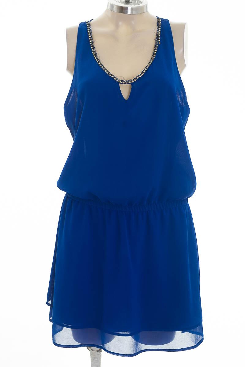 Vestido / Enterizo color Azul - ELA