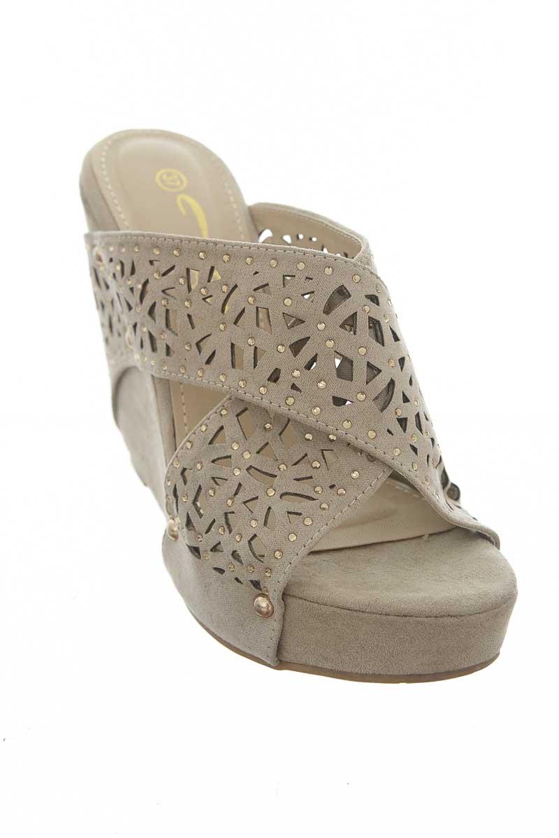 Zapatos color Beige - Tatoo